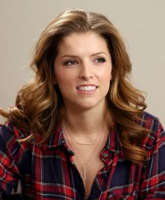 Anna Kendrick (born August 9, 1985) is an American actress and singer. Description from zntent.com. I searched for this on bing.com/images
