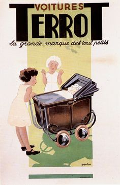 Affiches TERROT No 26