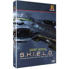 Secret access: SHIELD by nottonyharrison on DeviantArt History Channel, Totally Awesome, Conspiracy Theories, Nerdy, Avengers, The Secret, Marvel, Shit Happens, This Or That Questions