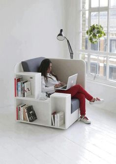 BOOKCASE CHAIRS AND FURNITURE | Charleyworks.com
