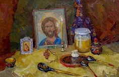 By Father Andrew Lemeshonok     The Orthodox Christians have the Nativity Fast from November 28 to January 6. Fasting is voluntary. How...