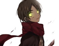 Image result for german anime guy aot