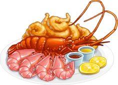 Seafood lobster - shrimp ChefVille Wiki