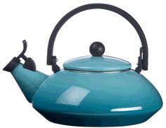 Le Creuset Zen Tea Kettle - chefresource.com
