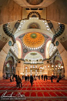 I'm proud to say that I've been here! [Sultanahmet Camii · Istanbul, Turkey]