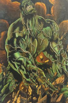 Hulk smash Colored pencil Hulk Smash, Colored Pencils, My Arts, Projects, Painting, Color Crayons, Colouring Pencils, Paintings, Paint Colors