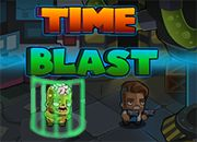 Time Blast Zombies