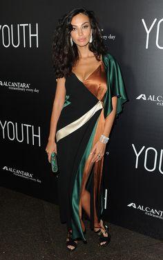 Madalina Ghenea Youth