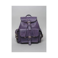 Fit all your school essentials in this cute backpack! Rock it with our White High Neck Pleated Dress! - Faux leather fabric - Grab handle - Twin adjustable shoulder straps - Flap top and pockets - Mag Purple Love, All Things Purple, Purple Lilac, Shades Of Purple, Deep Purple, Purple Stuff, Purple Handbags, Purple Purse, Purple Bags
