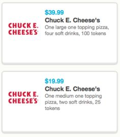 Dominos coupons get 50 off at dominos pizza with the latest chuck e cheese printable coupons september 2018 free tokens and tickets fandeluxe Image collections