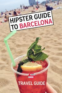 Nothing Really Does Compare to Barcelona…in Summer