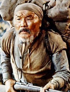 Dersou Ouzala (Akira Kurosawa, 1975)