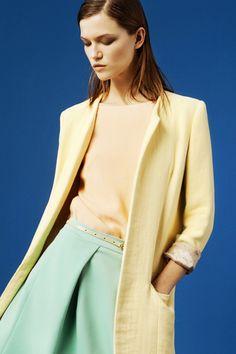 Zara Women's Spring Lookbook | http://www.zara.com/webapp/wcs/stores/servlet/category/us/en/zara-us-S2012/196506/Woman/?