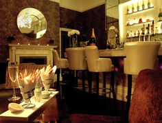 On Wexford's Hook Peninsula, you will find Dunbrody House where you can experience Catherine & Kevin Dundon's great food and relaxed country house elegance. Time To Celebrate, Places Ive Been, Inspire, Bar, Table, House, Inspiration, Furniture, Home Decor
