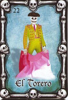 22 - El Torero