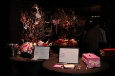 Inaugural LA Breast Cancer Fundraiser