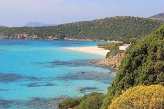 Segelurlaub Südsardinien - Tuarredda im Südwesten