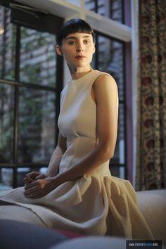 Rooney Mara | Los Angeles Times 2012
