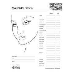 Hair Stylist & Makeup Artist Bridal or Event Agreement