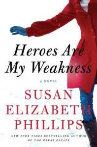It's been quite some time since I read anything by Susan Elizabeth Phillips, and clearly I have been missing out. Loved this one! #BookReview #Romance