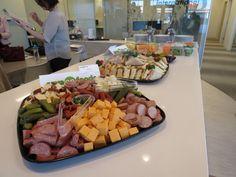 KICKSTART - March Cobb Salad, March, Events, Food, Essen, Meals, Yemek, Mac, Eten