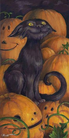 PumpkinCat - Worth1000 Contests