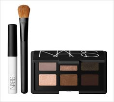 NARS Gifting for Spring 2013 – And God Created the Woman Eye Kit and The Happening Palette