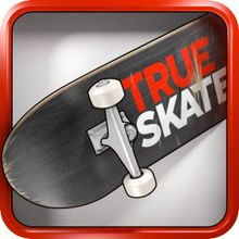 FREE True Skate Game for Android Devices on http://hunt4freebies.com