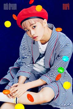 NCT DREAM has released more photos of Mark!As previously reported, NCT Dream consists of 7 members, whose ages range from year… Nct Dream Chewing Gum, Nct 127, Mark Lee, Winwin, Taeyong, Jaehyun, Nct Dream Renjun, Grupo Nct, Love