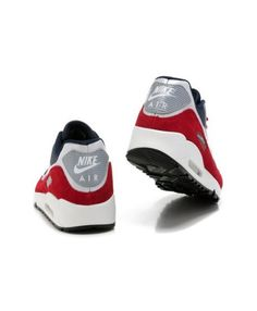 Discount Nike Air Max 90 Hyperfuse Premium Mens Dark Grey Cool Grey Red Trainers Online Store
