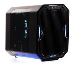 Antec Presents New Mini ITX Case Certified by EK Water Blocks