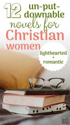 Christian Romance Novels, Christian Fiction Books, Romance Books, Book Club Books, Book Lists, Good Books, Ya Books, Teen Books, Book Clubs