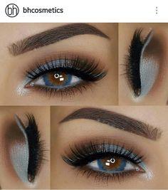 #eyeshadow #makeup #bhcosmetics