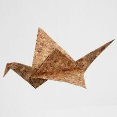 12536 Origamifågel Helsinki
