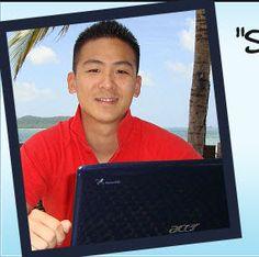 Aaron Chen - Google+ Passive Income Opportunities, Chen, Google