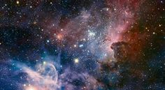 This Is What Space Sounds Like. Listen Here | Collective-Evolution