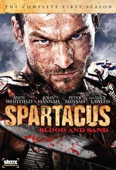 Spartacus: Blood and Sand - The Complete First Season $29.49