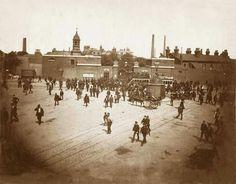 Woolwich Gates 1890