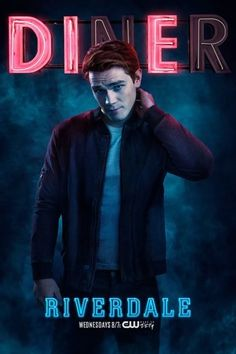 Riverdale is an American mystery drama television series. The characters are based on Archies comics. A series of events take place in a town of Riverdale. Archie, Betty, Jughead, and Veronica try to solve the mystery. Riverdale Poster, Kj Apa Riverdale, Riverdale Netflix, Riverdale Memes, Riverdale Cast, Riverdale Funny, Archie Comics, Film Logo, Betty Cooper