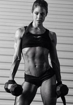 Fitness Girls...