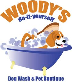 Dirty dog wash huntington beach ca self service and full service our logo solutioingenieria Image collections