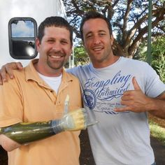 Central Hawaii Five-0