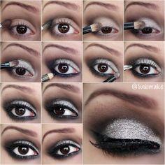 Passo-a-passo-maquiagem-preta-e-prata-com-glitter-tudo-make-03.jpg 720×720 pixels