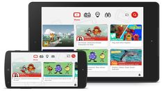 #YouTube Kids Update Adds Parental Controls #Technology