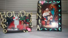Jazzed up Frames for the holidays!! Stop by scrapbookscraftscards.blogspot.com for more details!! :)