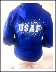 I WANT!!! Proud Air Force Girlfriend <3 #AirForceLove