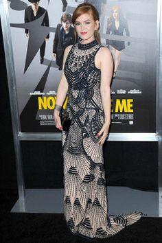 @Jody Fisher wearing @Lisa'WrenScott Love the design of this gown!