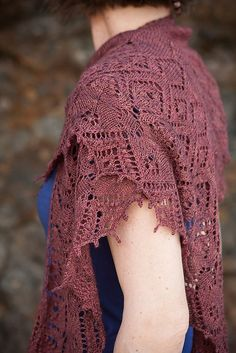 Ravelry: Sentinel pattern by Mary-Anne Mace