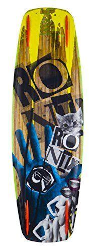 RONIX BILL MUTE CORE WAKEBOARD-- BRAND NEW!!!