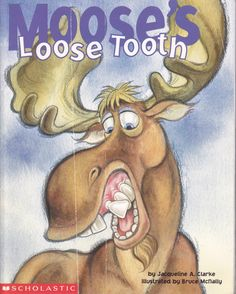Moose's Loose Tooth    http://www.youtube.com/watch?v=9H492qL387c=plcp